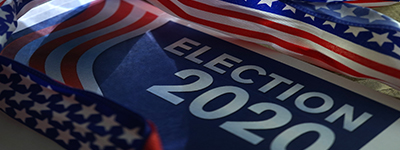 2020 election and taxes
