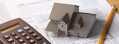 IRS clarifies home equity deduction