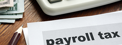 Guidance on executive action deferring payroll taxes