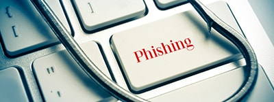 email phishing picture