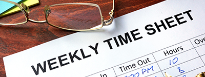 DOL announces overtime pay changes' information