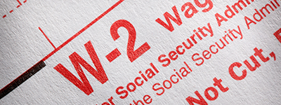 W2 scam protect your employees' information